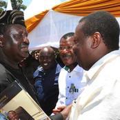 Makau Mutua Changes Tune On 2022 Politics As He Delivers Bad News To Mudavadi & Raila's Camps