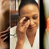 10 Different Types Of Body Pain, And How You Can Get Rid Of It