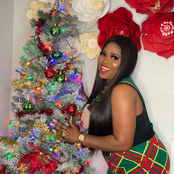 See Lovely Photos Of This Chubby Yoruba Actress Who's Currently Based In America