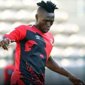 Nyadombo joins Ex-Chiefs flop in NFD