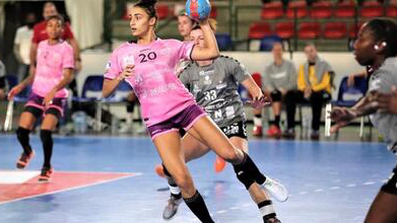 Nantes Atlantique Handball (LFH). Reprise dans le vif pour les Nantaises face à Besançon