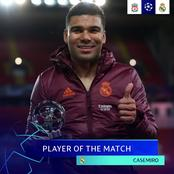 Opinion: Casemiro Is The Best Defensive Midfielder In The World