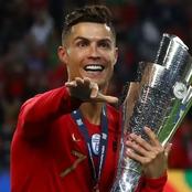 Christiano Ronaldo All-Time Football Achievements