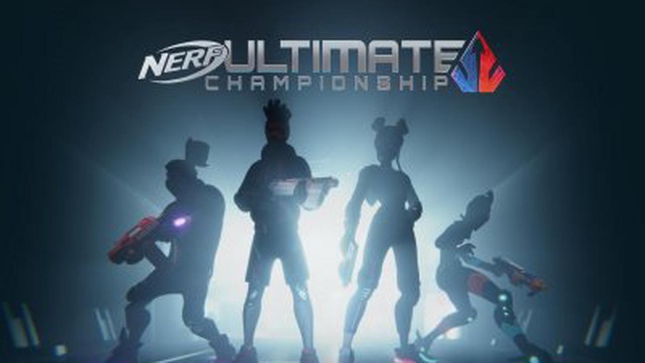 Nerf Ultimate Championship : le nouveau jeu multijoueur compétitif à base de fléchettes en mousse débarquera sur Quest l'année prochaine