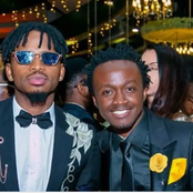 Kenyan Music Superstar Bahati Does It Again With A Brand New Song