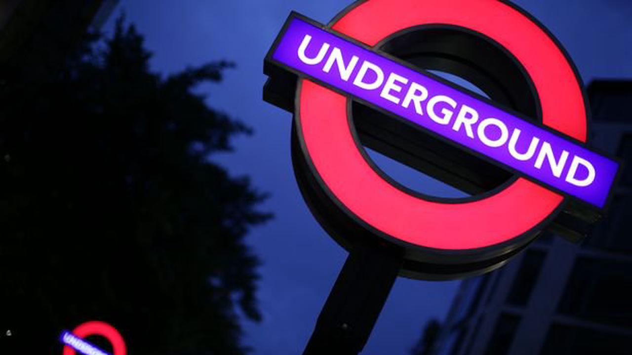 London Tube and Overground changes on May 15 and 16