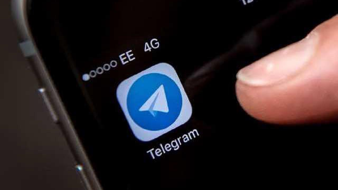 How to make Telegram group voice calls