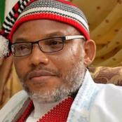 Mazi Nnamdi Kanu predicts bloodbath in Nigeria, he also gave a solution on how to prevent it.