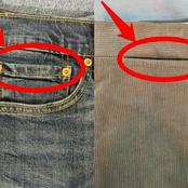 What is the use of the little pocket on our jeans? Interesting revelations as netizens share views