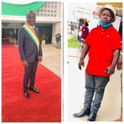 N'guessan Atsé est devenu musulman, il porte désormais le nom du député-maire Touré Alpha Yaya!