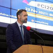 Nouvelles technologies : la France veut créer des champions nationaux et africains en Côte d'Ivoire