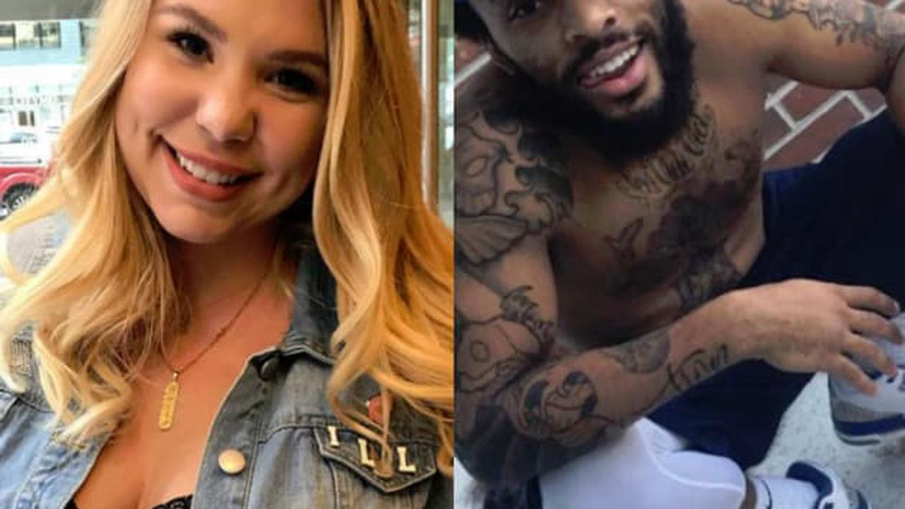 Chris Lopez to Kailyn Lowry: You're a Selfish Grinch!