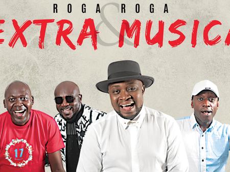 Le Congo rend hommage à Hambak : Roga Roga et Extra Musica en direct ce vendredi sur Facebook