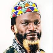 Abafundisi- people express their appreciation to Bishop Maponga