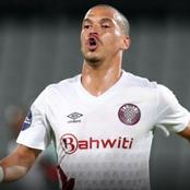 Gamildien: I'll score the goals for Bafana
