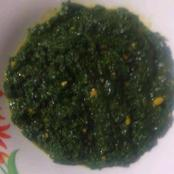 How To Cook Delicious Kunde To Serve With Ugali