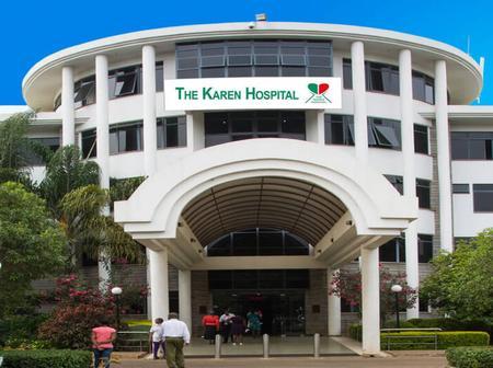 Why Kenyans Have Ganged Up Against Karen Hospital