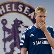 Kelvin De Bruyne revealed the 6 words Jose Mourinho said to him which ended his stay at Chelsea