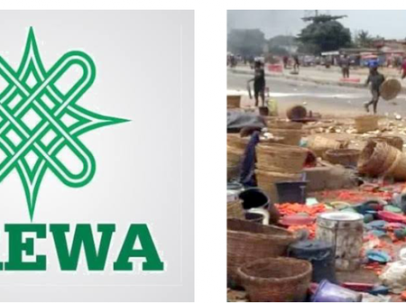 After Sasha Market Was Attacked In Ibadan, See What Arewa Youths Told Northerners Not To Do For Now