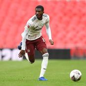 Why Arsenal Fans Should Be Excited About Ainsley Maitland Niles West Brom Loan Spell