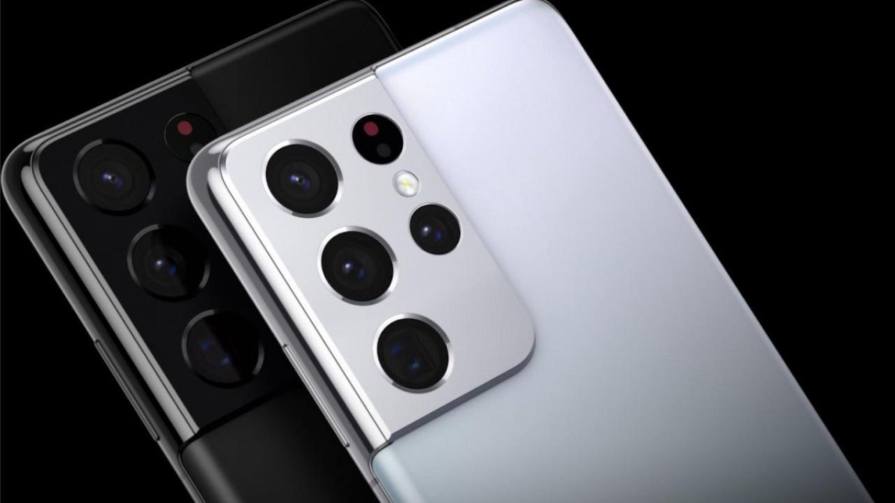 Samsung: Galaxy S21 Ultra mit Akku-Problem - Aus fur S21 FE?