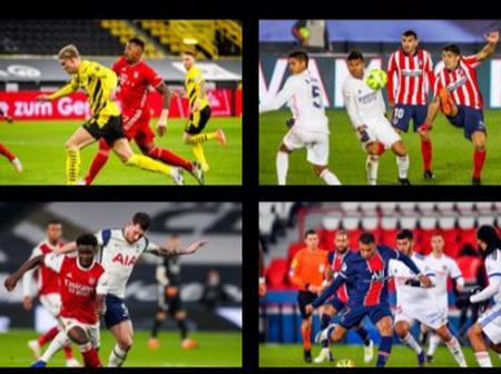 See tough and interesting must-watch games in March across all competitions including the UCL & UEL