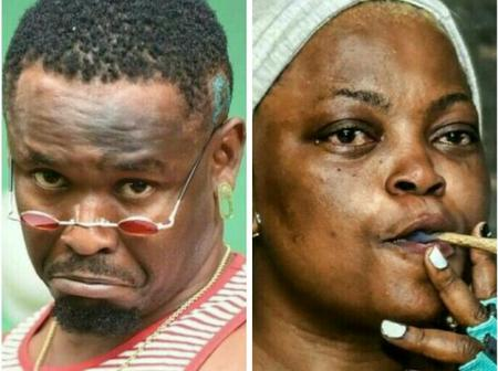 Checkout Zubby Michael's Reply To Funke Akindele's After She Commented On His Post