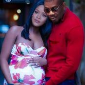 Pregnant RIHANNA And Don Jazzy-- See People's Reactions As Man Uploads Photoshopped Image Of The Two