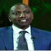What Kenyans Should Expect From Ruto's Interview on Citizen TV Tonight