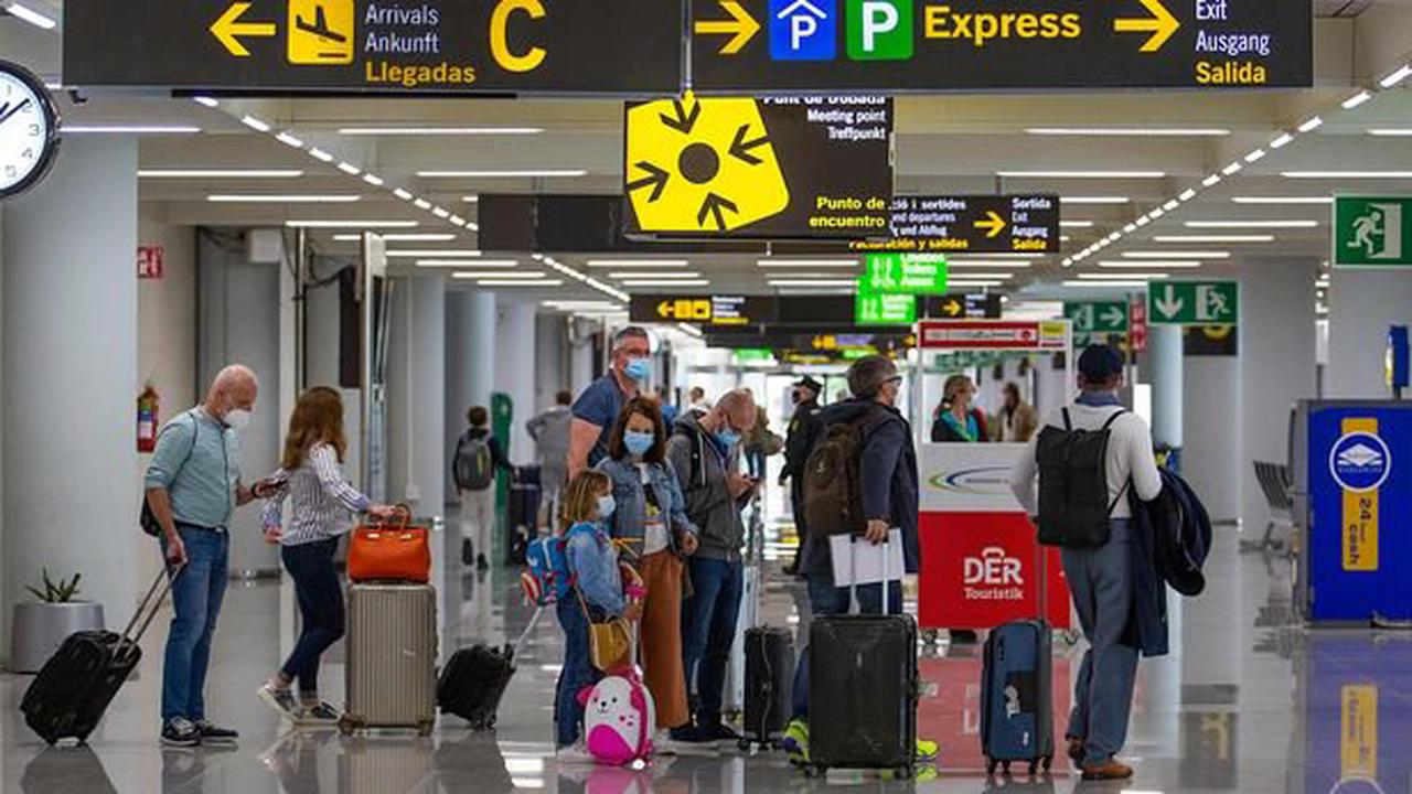 Holiday travel rules in full as ministers consider new 'amber watchlist' for Spain
