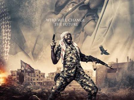 Some Nollywood Epic Insurgency Movies to watch