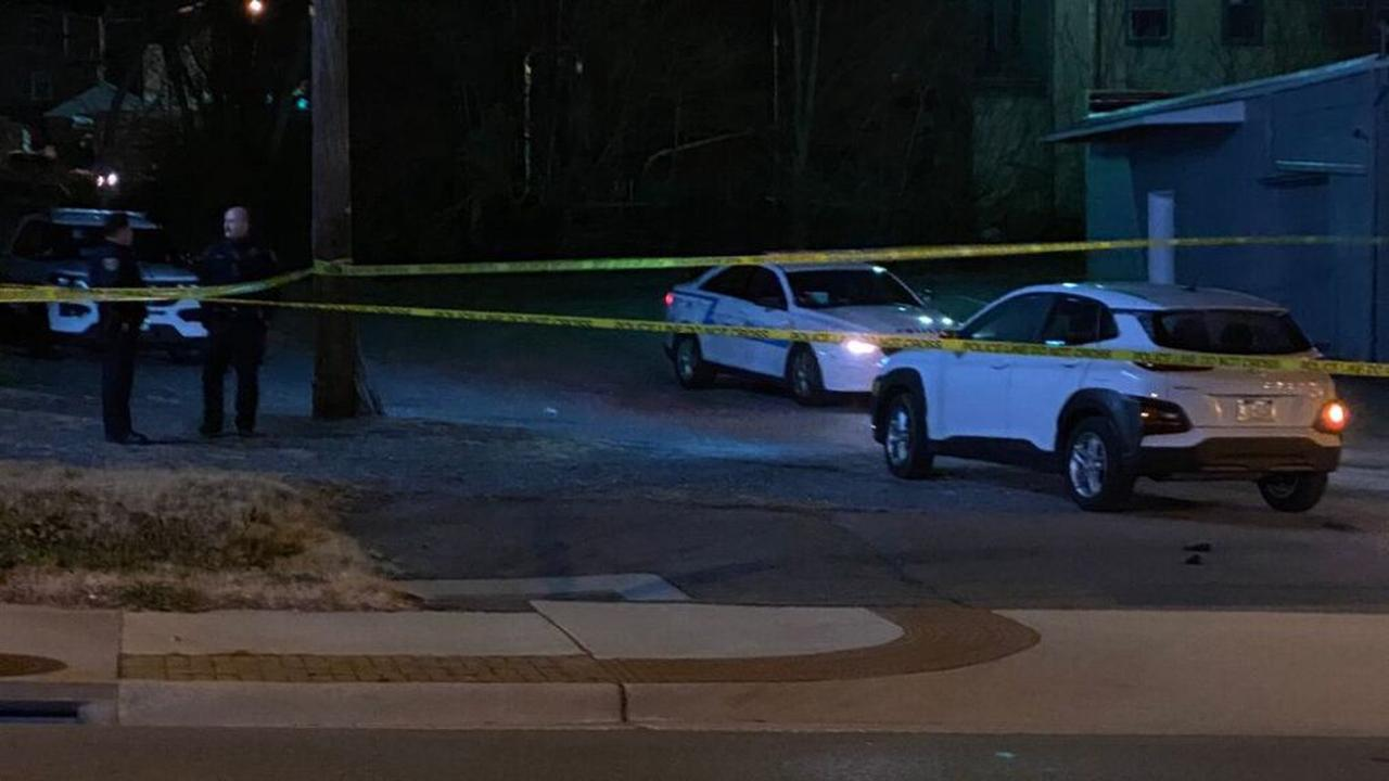 1 seriously injured in Lynchburg shooting; suspect on the loose