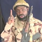 Shekau, Boasts Of Killing Non-Muslim. See What He Said.