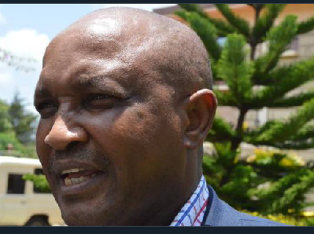 RIP: This Is The Disease That Claimed The Life Of Former MP Gideon Mwiti