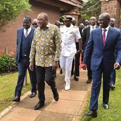 Another Rigging Looming? Boniface Mwangi Speaks