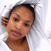 Money meets Money : Bongani Khumalo rumoured to be dating a rich beautiful hottie.