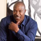 Scandal: Is Mlungisi Ngema leaving the show?