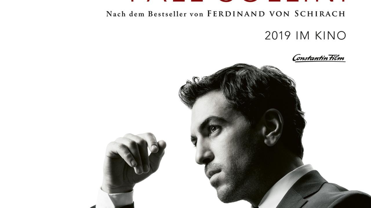 Filmtipp-News: Sommerkino im Ersten / Drama: Der Fall Collini (Das Erste 20:15 - 22:05 Uhr)