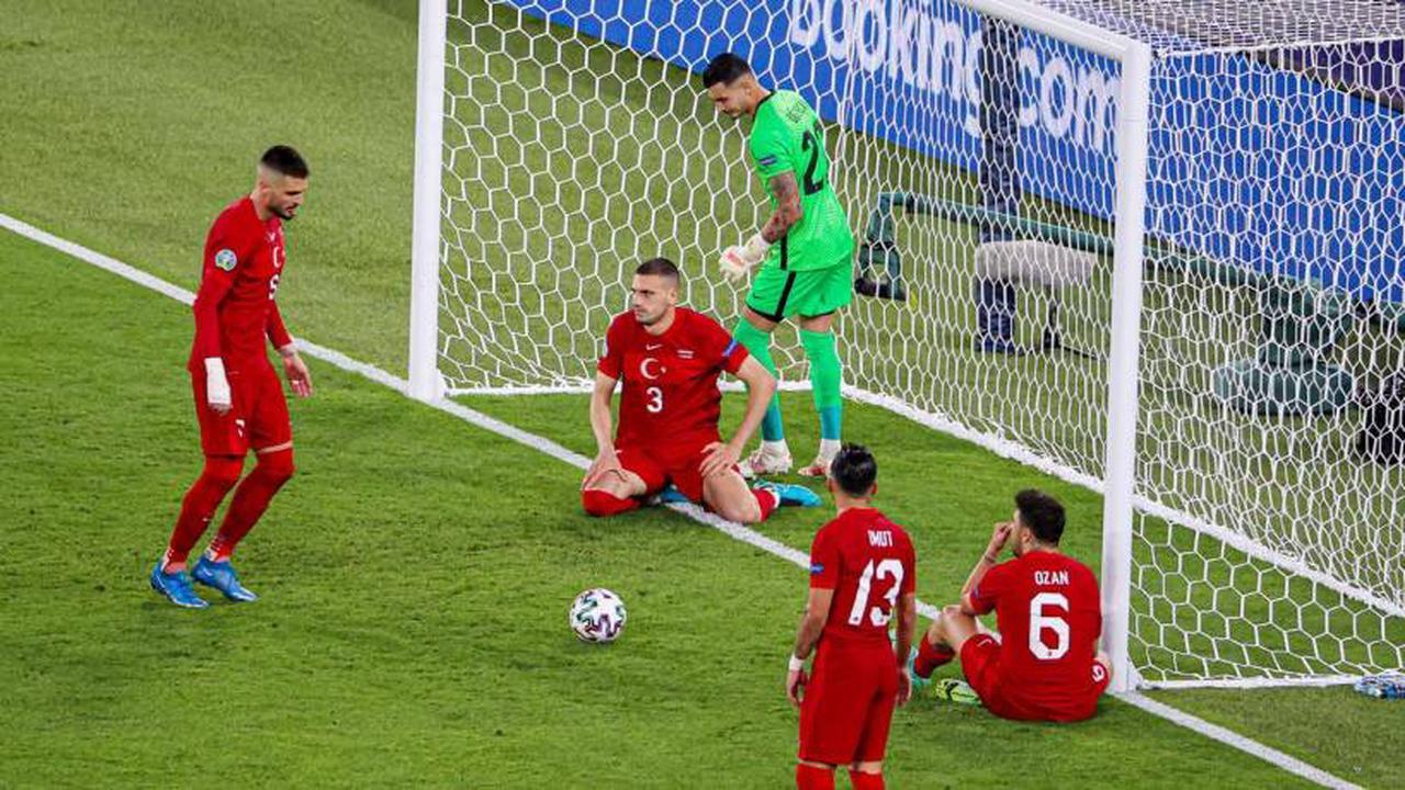 EM 2021: Schweiz gegen die Türkei live im TV, Stream & Ticker