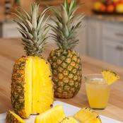 Did You Know Pineapples Promote Healthy Digestion?