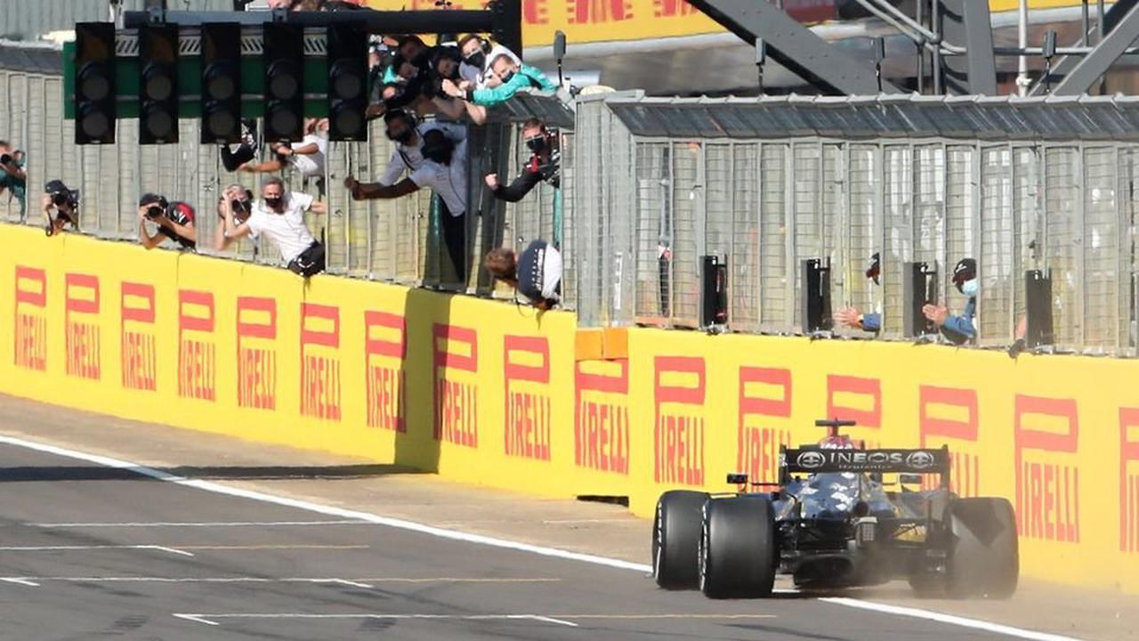 Mercedes lowering expectations for Hungarian Grand Prix despite Silverstone win