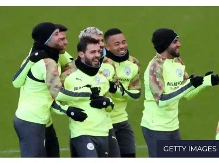 Bernardo Silva names his dream signing for Manchester City