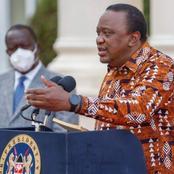 Odinga Ally Sends Urgent Message to US, Japan, China and IMF Following Uhuru's Latest Revelation