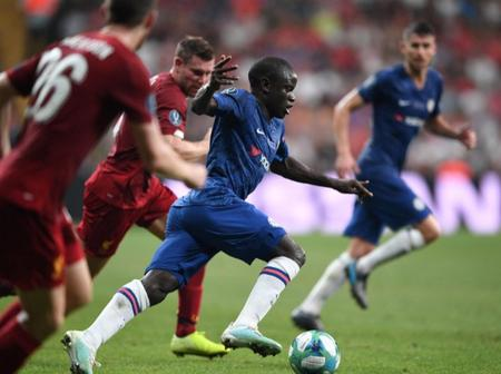 Check out amazing achievements as Kante turns 30 today