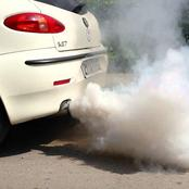 حل مؤقت للتخلص من دخان الشكمان الأبيض