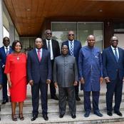3e mandat de Ouattara : la coalition des partis de l'opposition ivoirienne rentre enfin en action