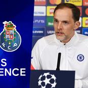 Tuchel Names Three Chelsea Players Who Are Always Ready To Fight & Protect The Team Ahead Of CL Game
