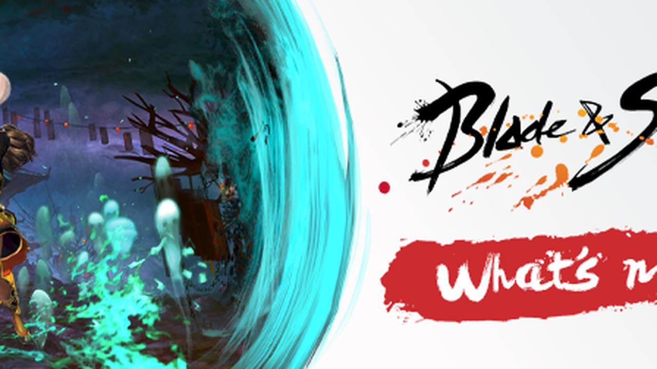 Blade & Soul: Grim Tidings - Quelles nouveautés ?