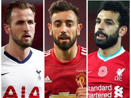 EPL: Table, Fixtures, Top Scorers, Clean Sheets, Assist Leaders And Fixtures Ahead Of Match Day 31