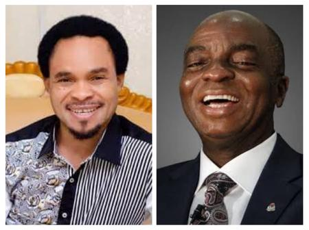 10 Genuine Nigerian Pastors Who Can Command Prosperity into Your Life (Opinion)
